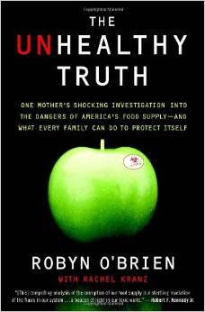 Unhealthy Truth