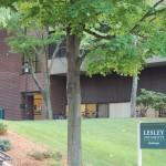 Lesley_University_quadrangle