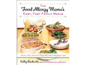 Kelly Rudnicki cookbook