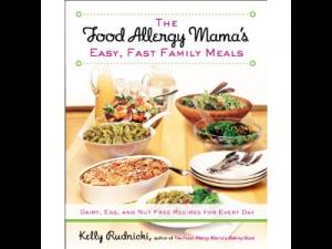 Kelly Rudnicki cookbook