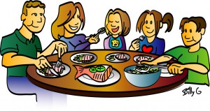 modern-family-restaurant-clipart-with-family-meal-clipart