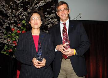 Dr Li&Sampson