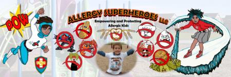 allergy-superheroes
